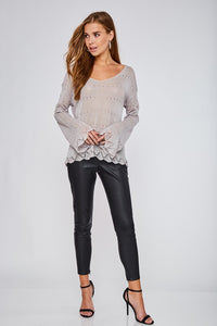 Stacey Lightweight Sweater