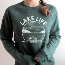Load image into Gallery viewer, Lake Life Sweatie // PRE-ORDER