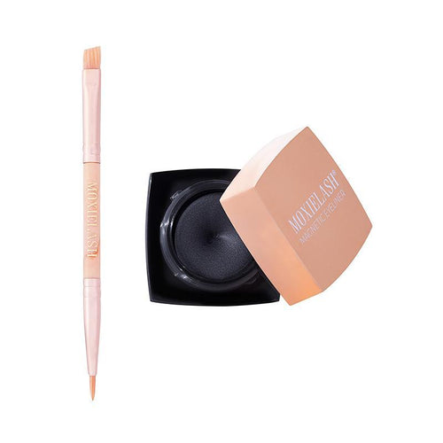 Magnetic Gel Eyeliner & Brush Kit