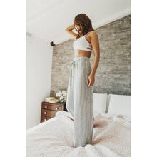 Load image into Gallery viewer, Wide Leg Knit Pant