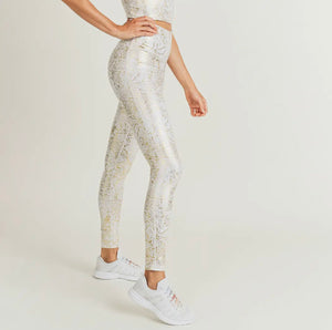 Tummy Control Highwaist Leggings