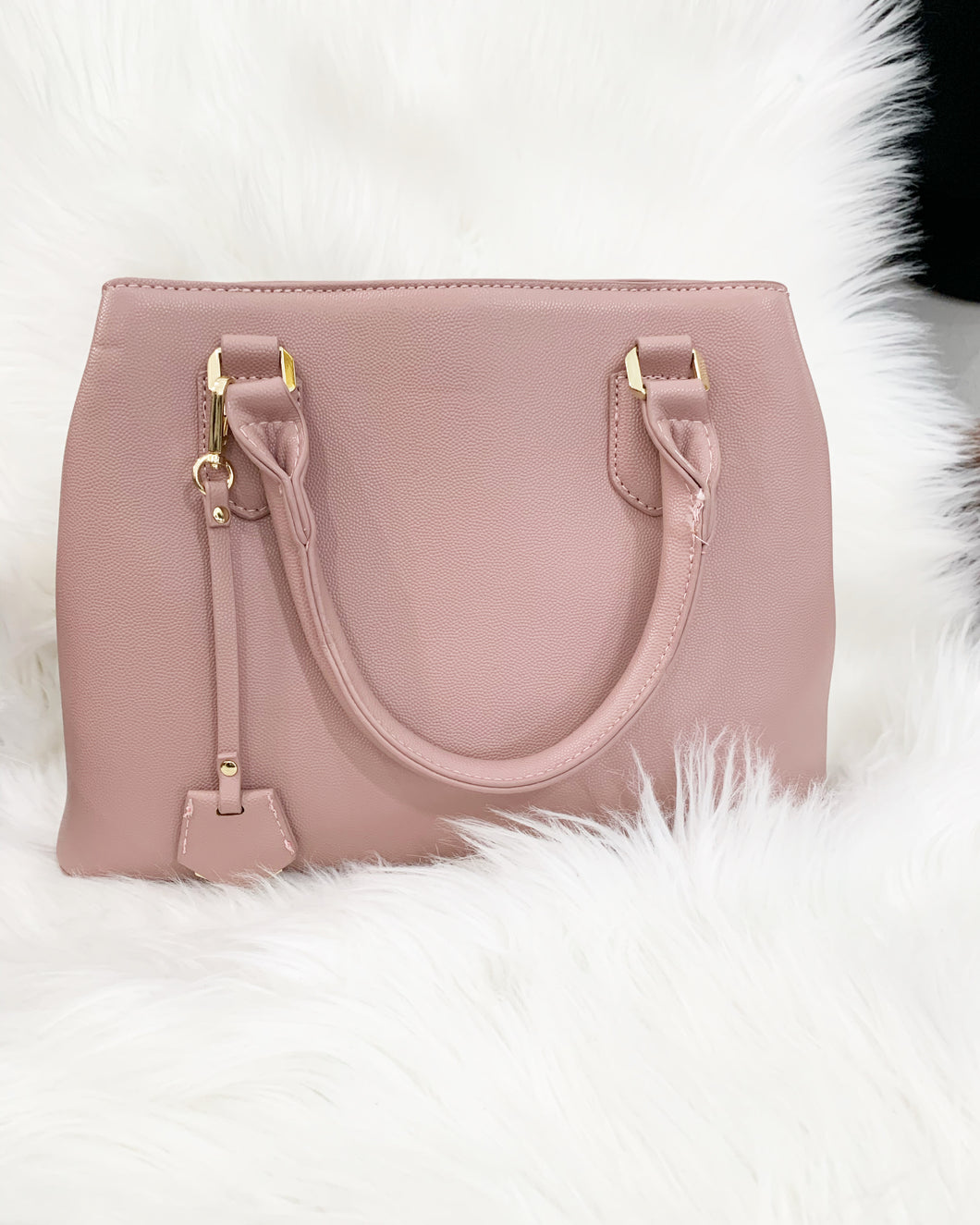 Chic Crossbody Handbag
