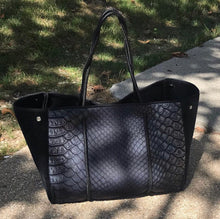 Load image into Gallery viewer, Greyson Chic Tote // PRE ORDER