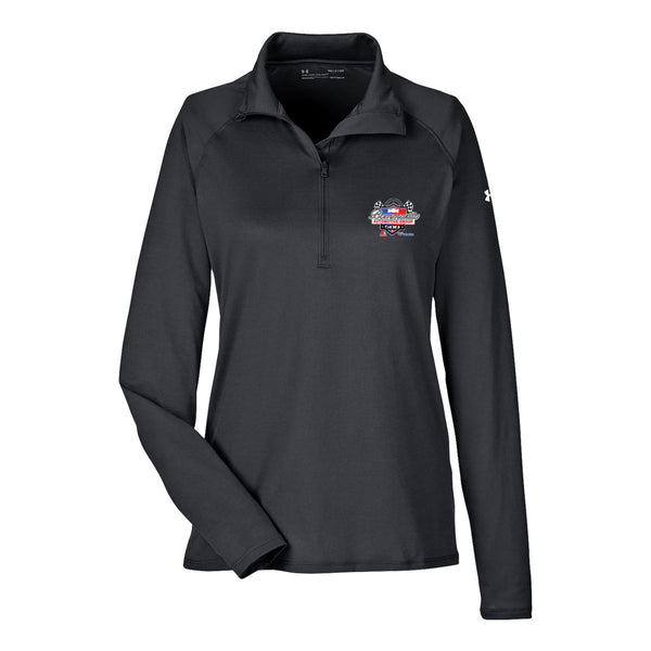 Bommarito 500 Under Armour Ladies' UA Tech™ Quarter-Zip