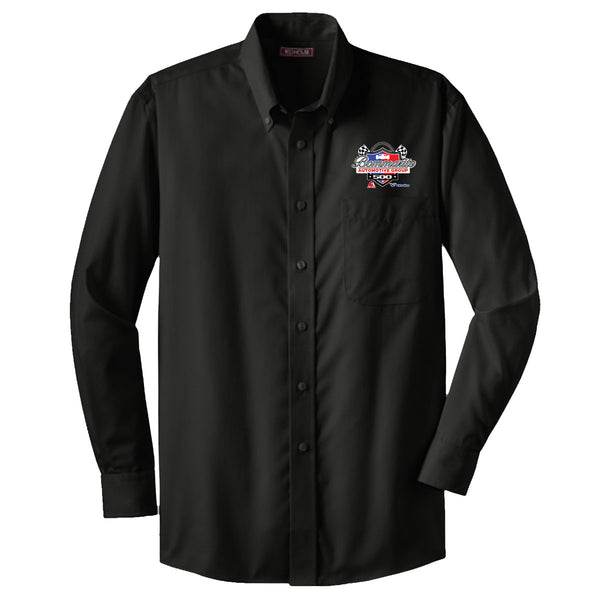 Bommarito 500 Non-Iron Button-Down Shirt