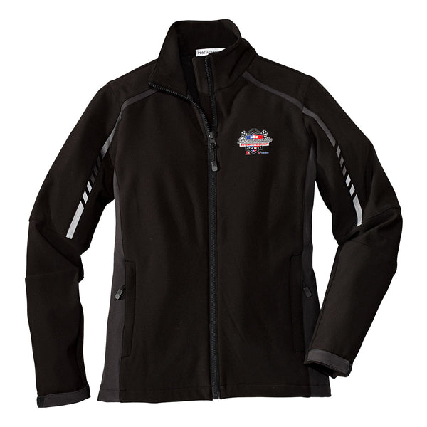 Bommarito 500 Ladies Soft Shell Jacket