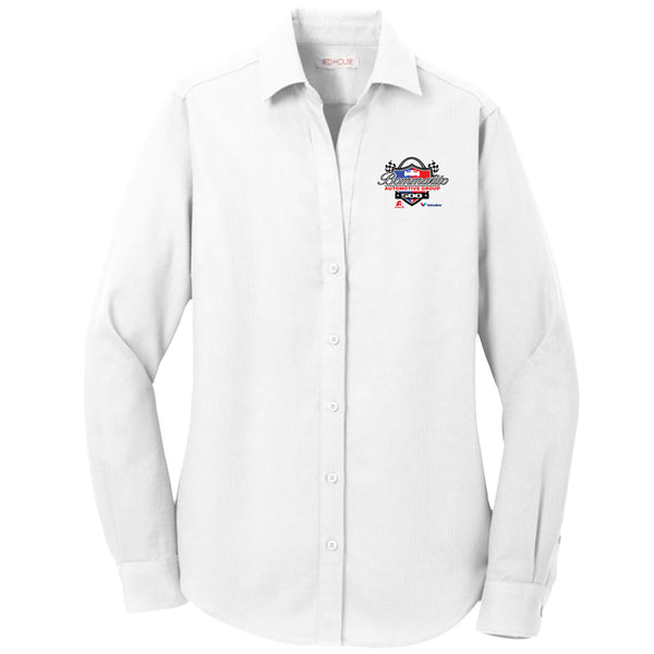 Bommarito 500 Ladies Button Up Shirt