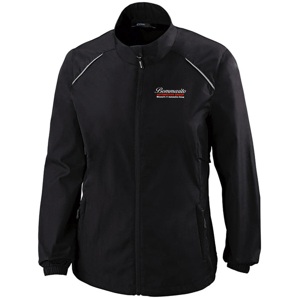 Bommarito Ladies Lightweight Jacket