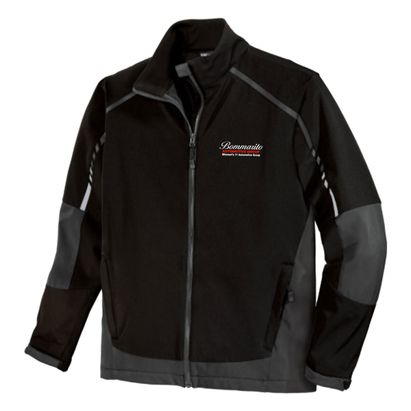 Bommarito Soft Shell Jacket