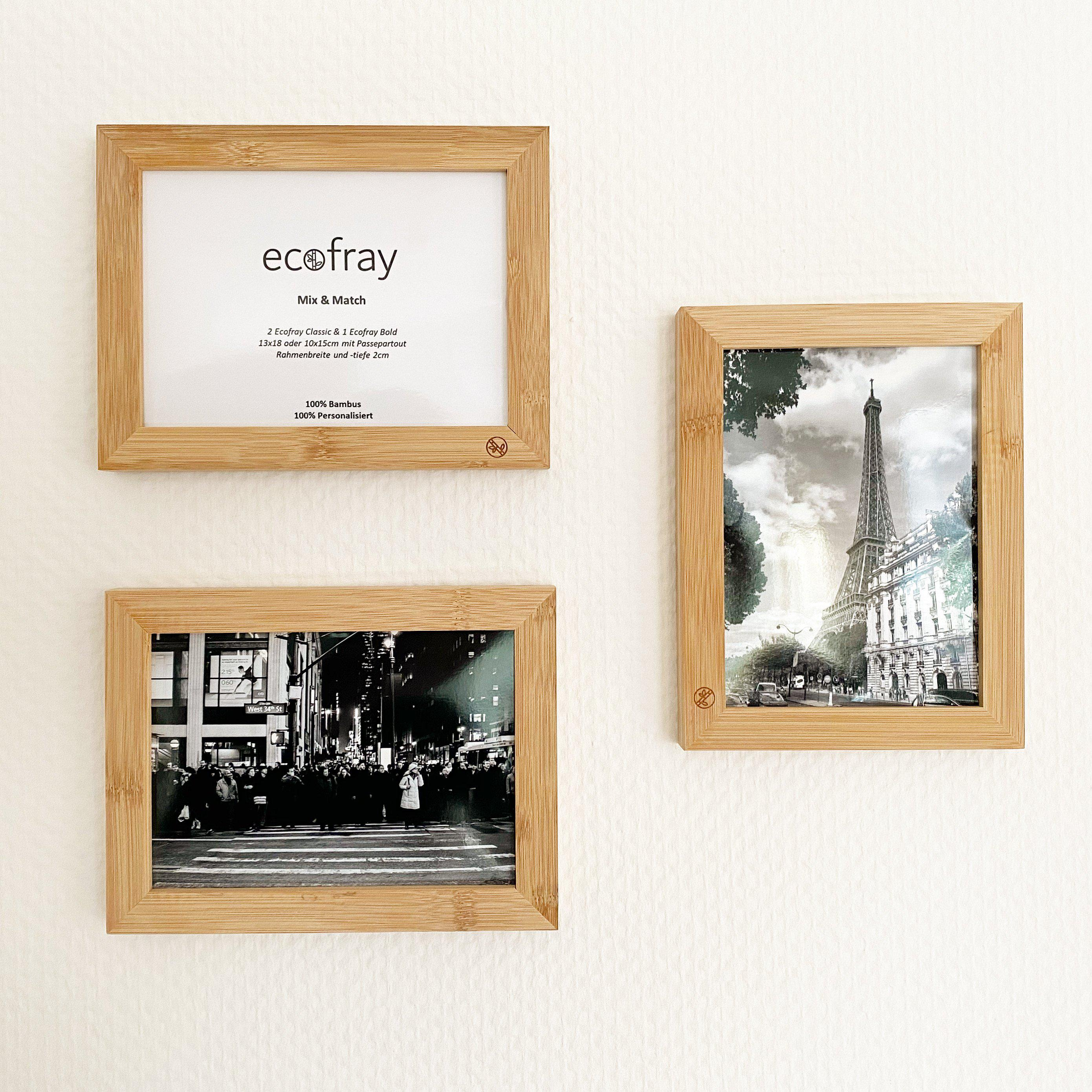 Ecofray Mix & Match