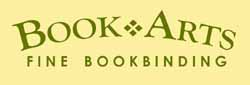 Book Arts  ~  Fine Bookbinding and Book Restoration Washington, DC - NYC - Maryland - Virginia - New York - Los Angeles