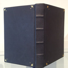 Black Goatskin Journal