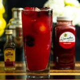Triple Cherry Lime Lemonade Syrup