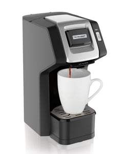 Single-Serve Coffeemaker<br/> K-CUP® Compatible