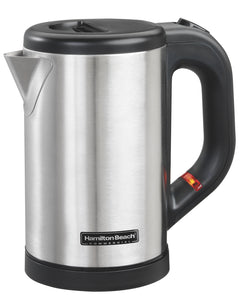 Commercial Kettle - 0.5L Stainless Steel