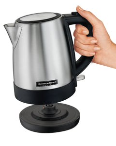 Commercial Kettle - 1L Stainless Steel