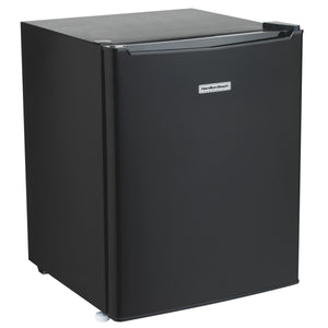 Compact Refrigerator - 2.7 Cubic Foot Capacity