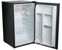 Load image into Gallery viewer, Compact Refrigerator - <br> 3.5 Cubic Foot Capacity