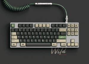 [Matrix Lab x iLumkb] comes again, with GMK WILD.