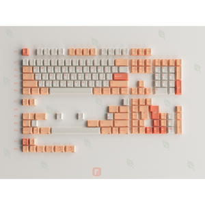 [Pre-Order] GMK Peach and Cream