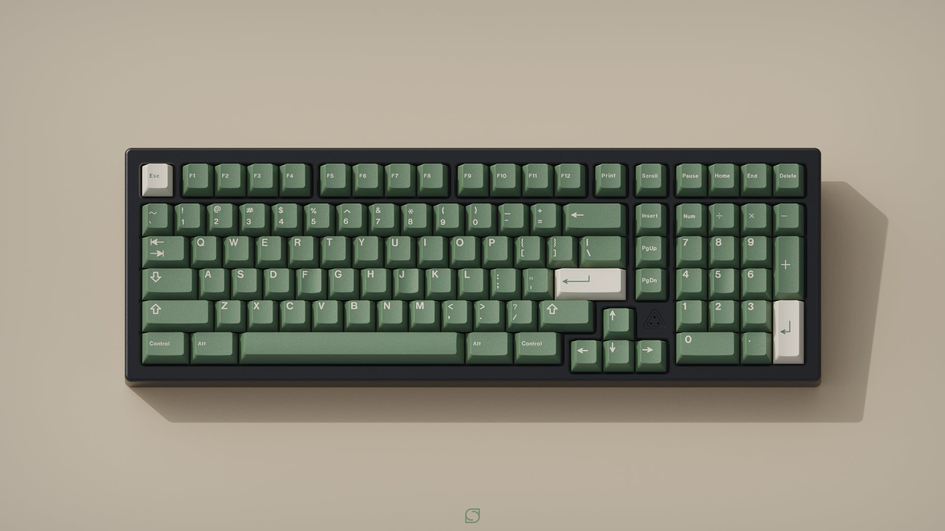 [GB] GMK DANDY