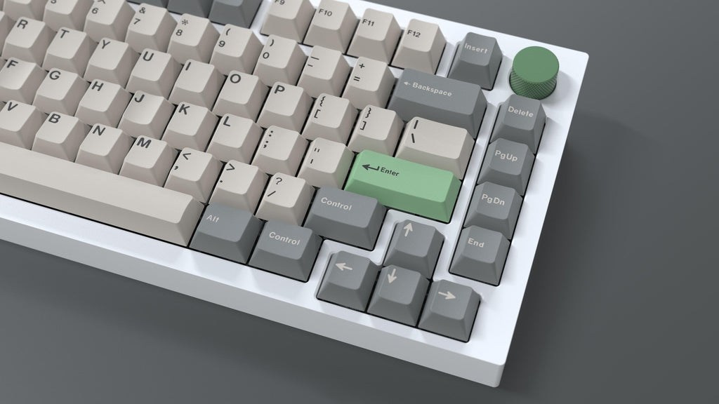 [GB] GMK FUNDAMENTALS