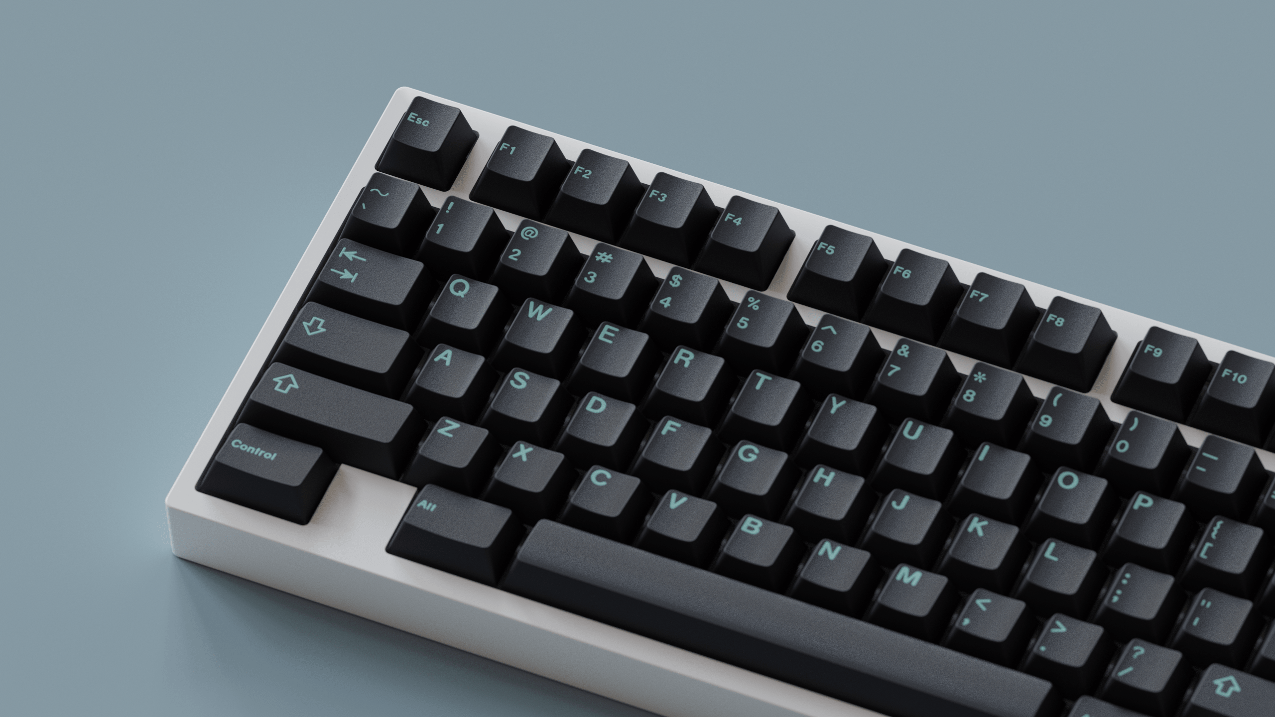[Group Buy] GMK Arch