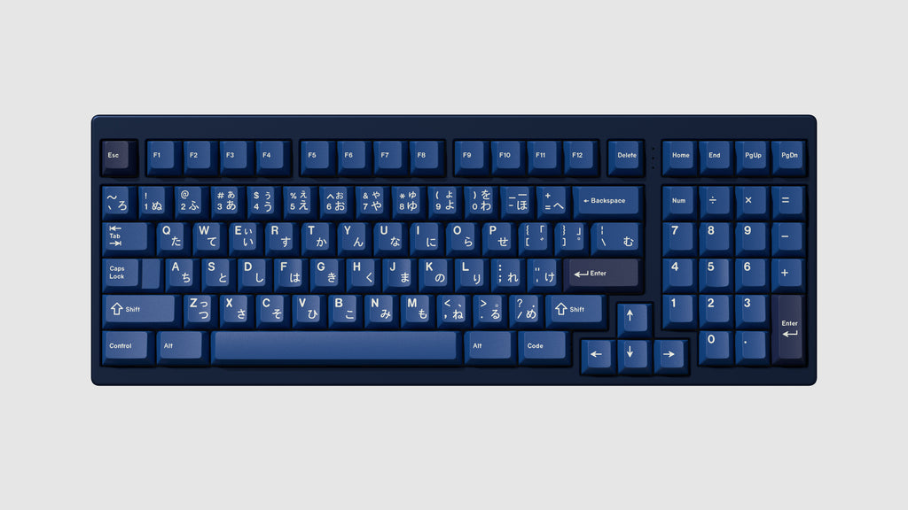 [Group Buy] GMK Striker 2