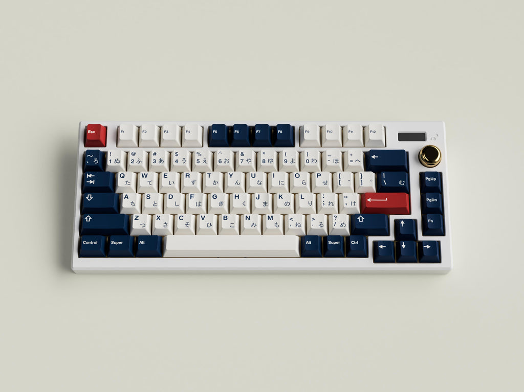 GMK Demon Sword