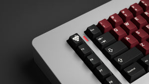 [Group Buy] GMK Burgundy R3
