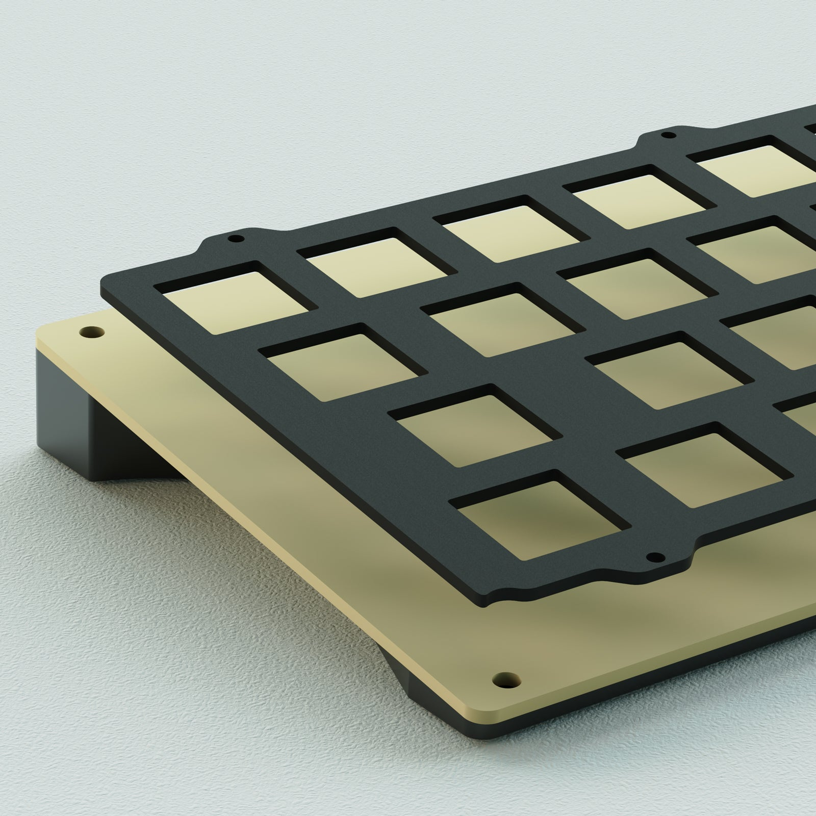 [GB] Elongate - Plate [Extra]