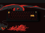 GMK Red Dragon