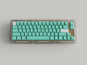 [GB] GMK Finer Things
