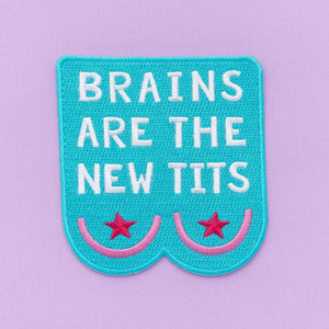 Parche Brains Are The New Tits