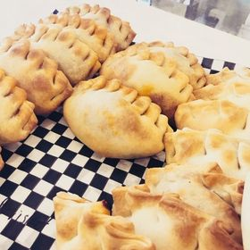 Empanadas CHOOSE YOUR FLAVOUR - Call Store to pre order 905 456 3131