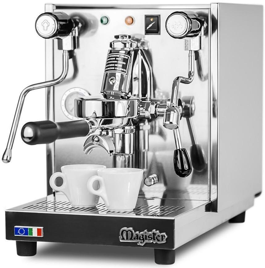 Magister Stella Semi-Professional E61 Espresso Machine.