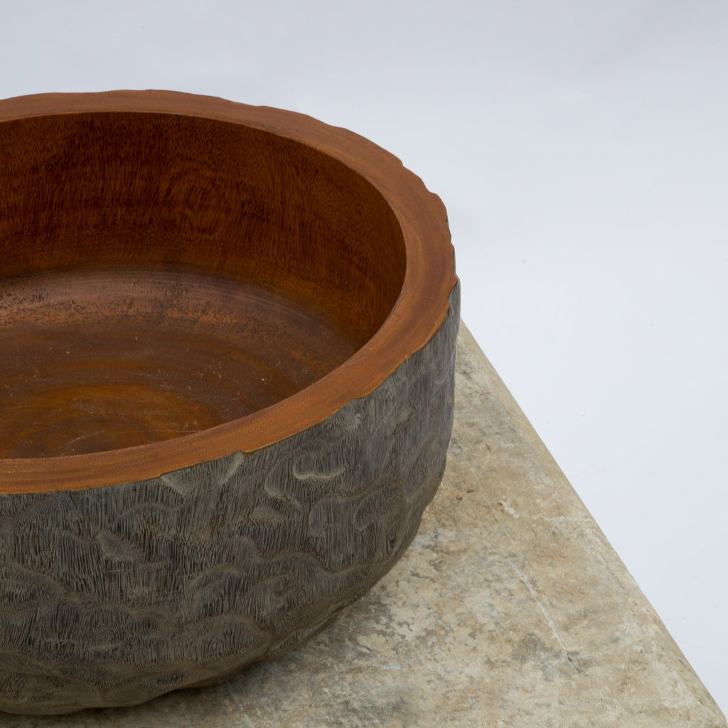 Brown Bonitos Bowl