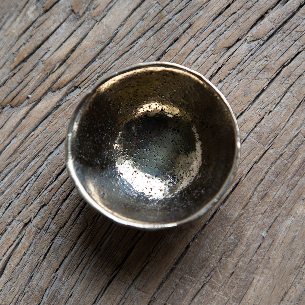 Made by Branch, Rock Bowl, polished