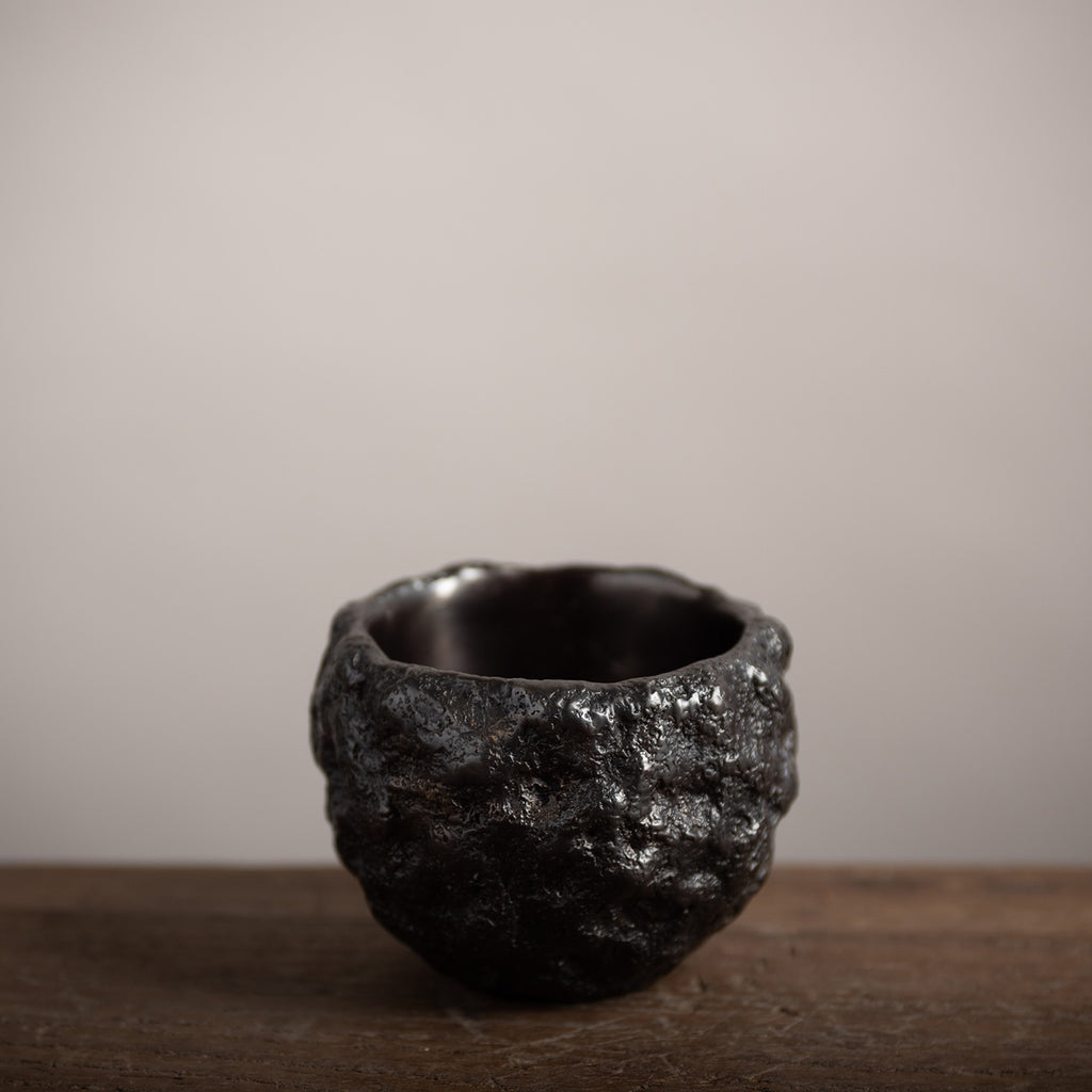 Made by Branch, Moss Bowl - Black