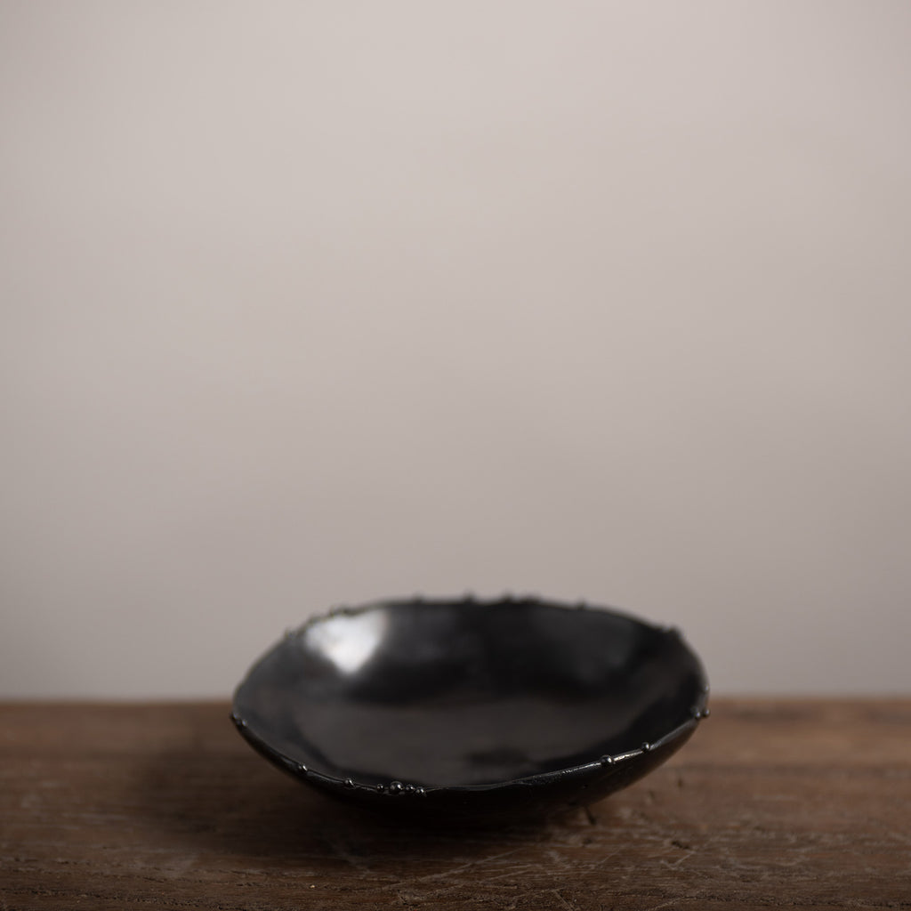 Made by Branch, Branch dish - Black