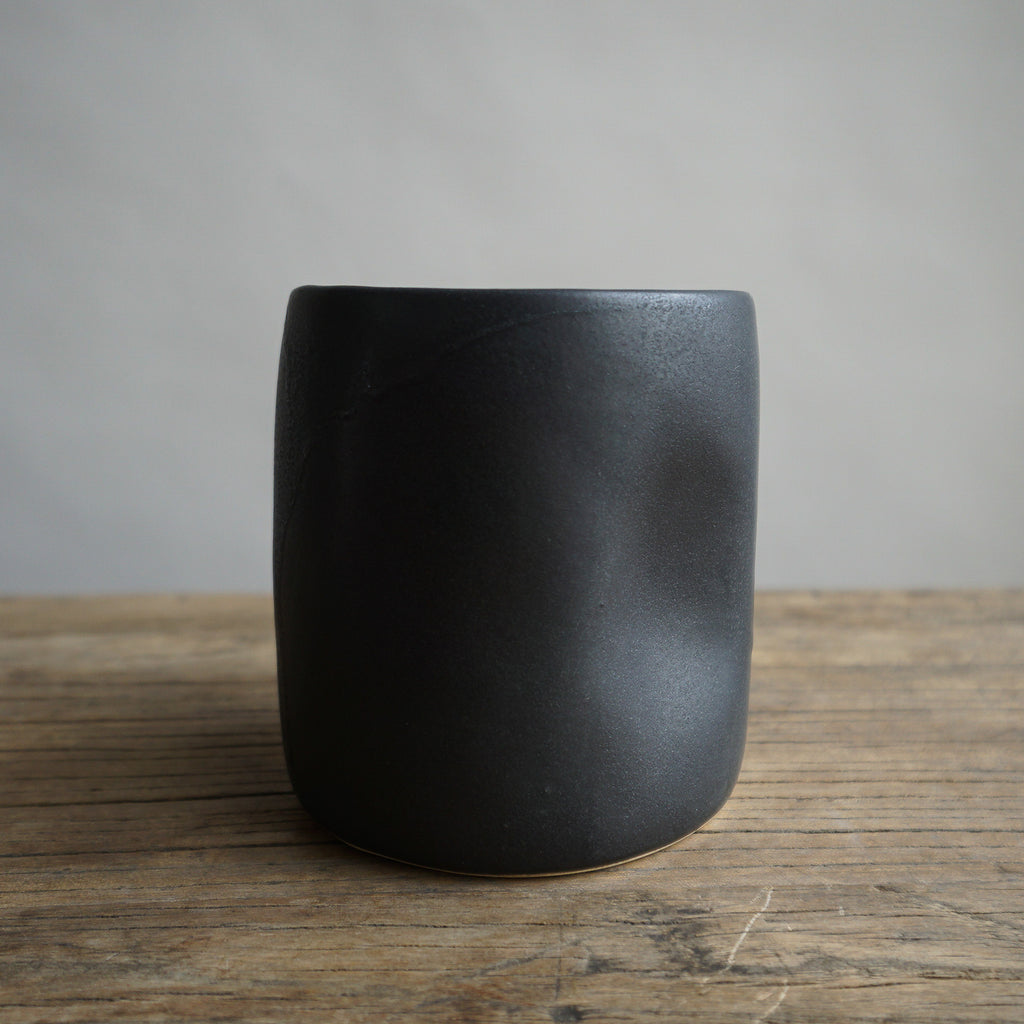 Alex Marshall Small Tumbler - Charcoal