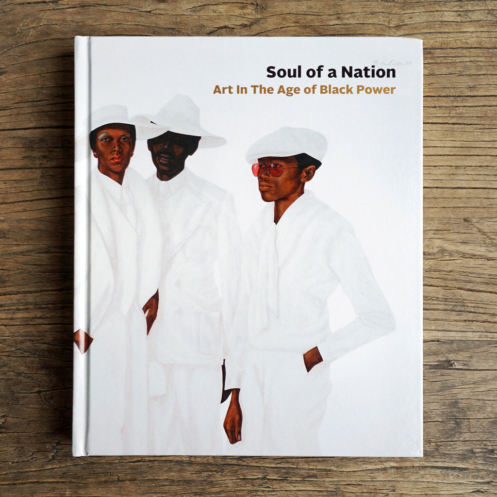 Soul of a Nation - Art in The Age of Black Power