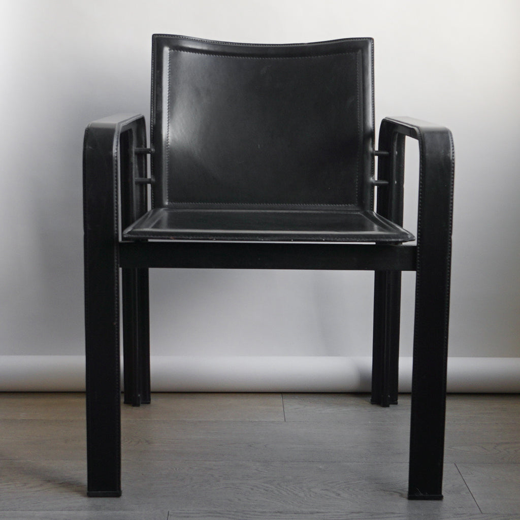 Matteo Grassi Dining Chair