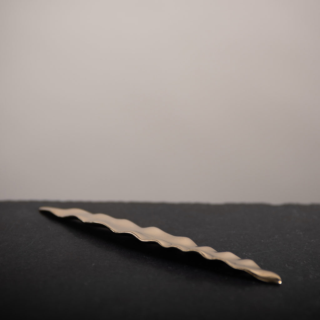 Made by Branch, Flat Ruffle Leaf Letter Opener