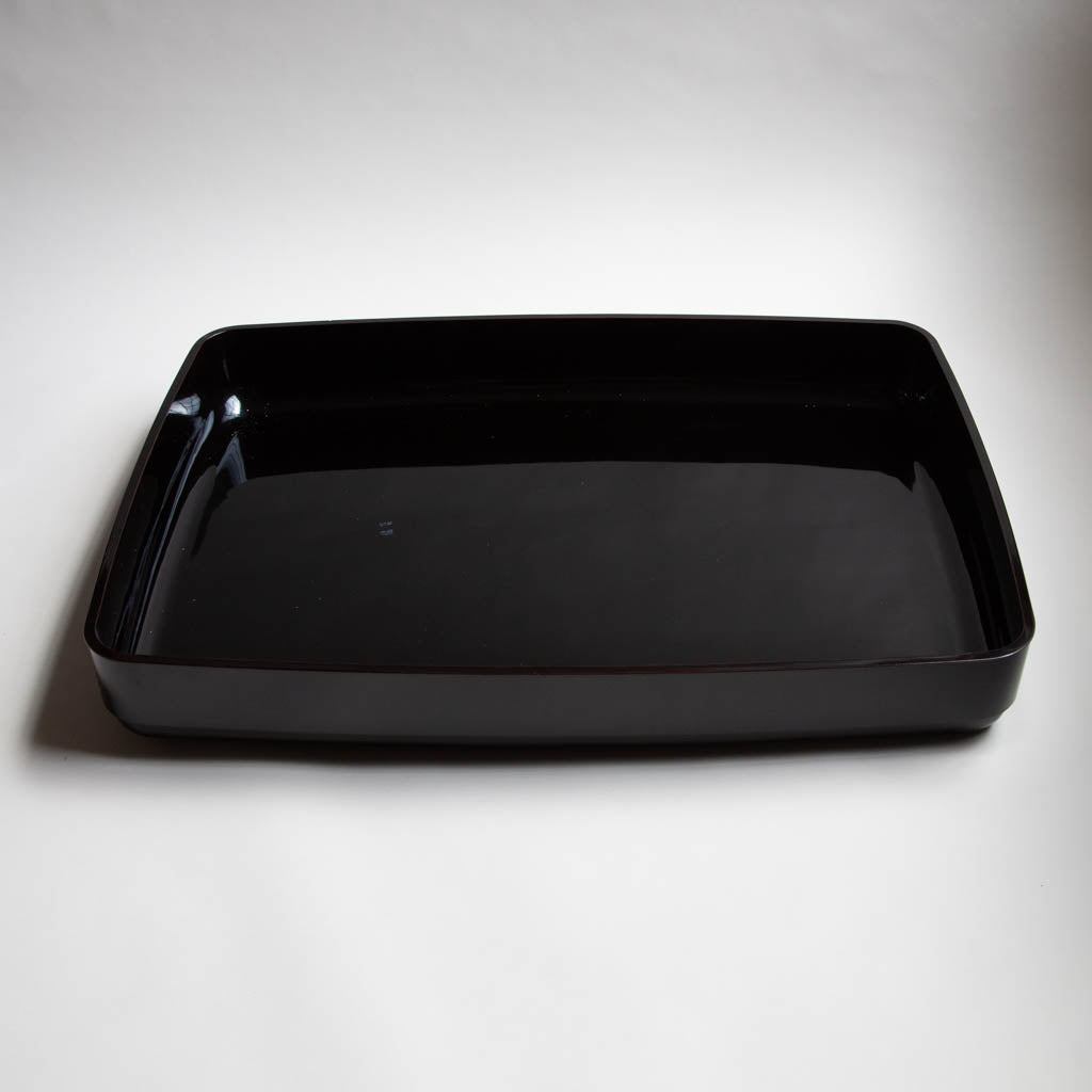 Large Lacquered Tray