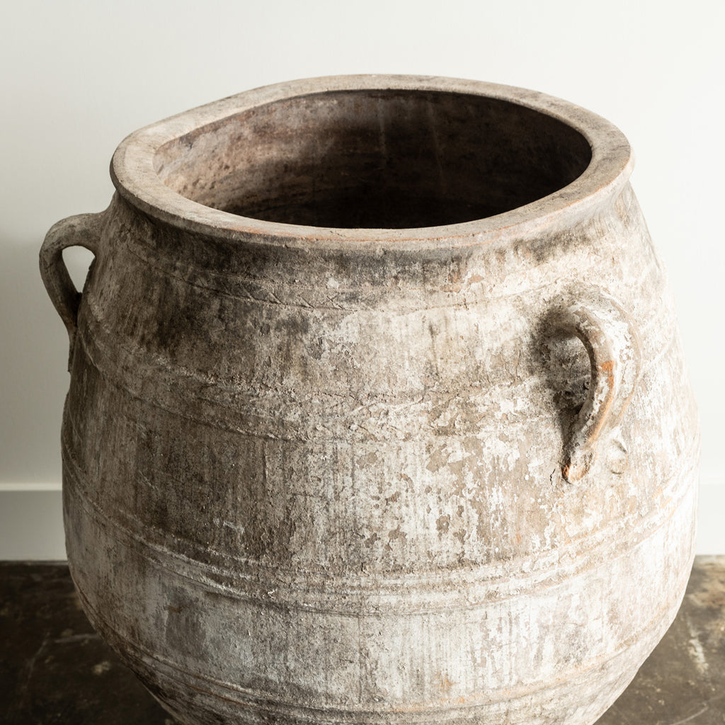 Antique Greek Pithari Jars