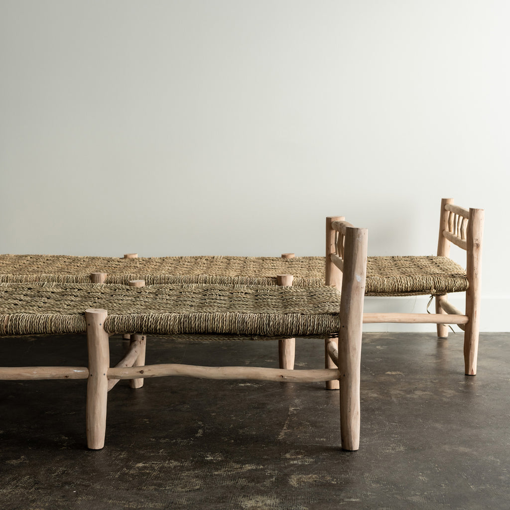 Woven Daybed