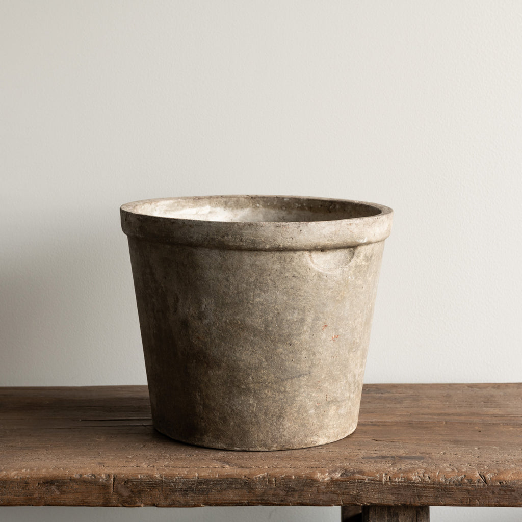 Willy Guhl Bucket Planter