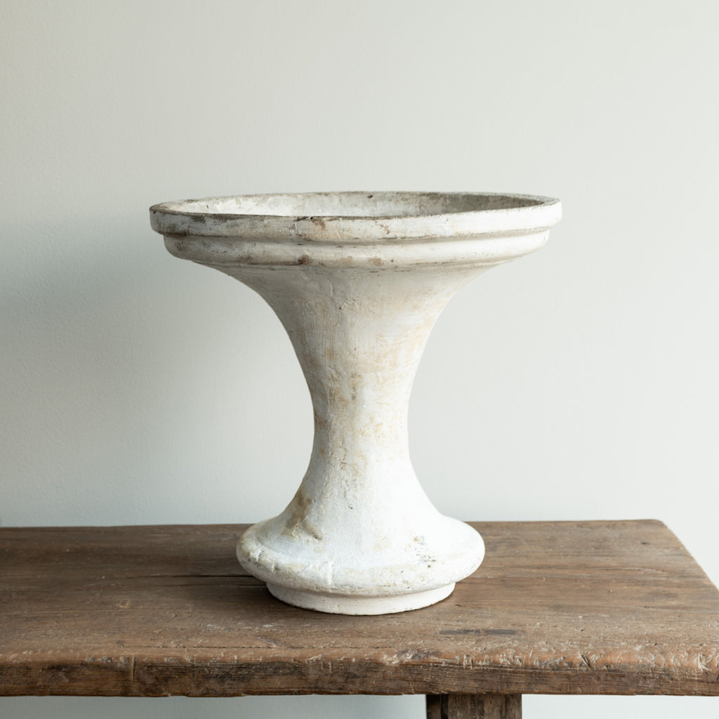 Willy Guhl Pedestal Planter