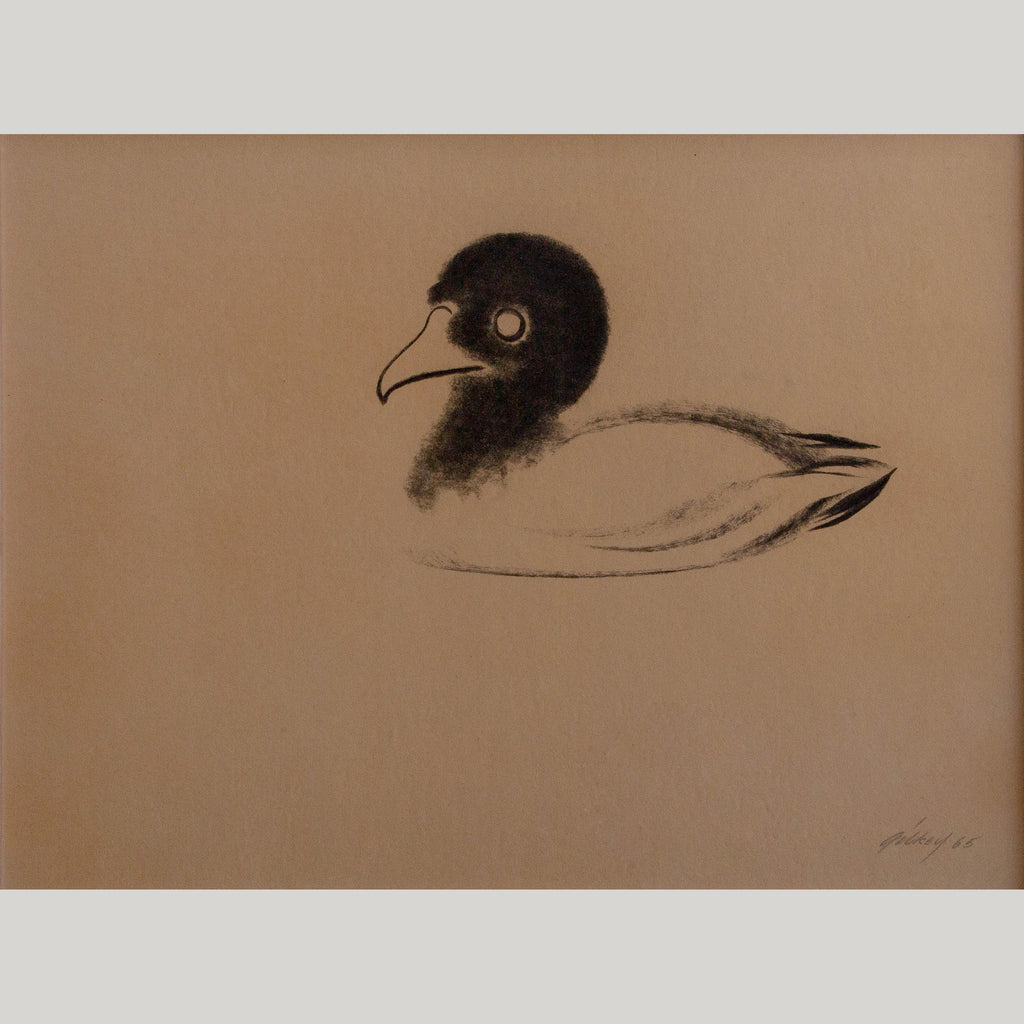 "Richard Gilkey ""Coot"" - C. 1965"